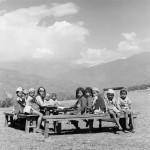 Himálaj-Nepál-Makalu Škola  |   Himalaya-Nepal-Makalu School (1973, 1976)