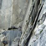 107 - USA, Lezci v El Capitan (60x40)