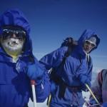 114 - Alaska, Na vrcholu McKinley