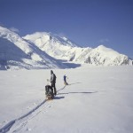 Aljaška-Mount McKinley Pochod po ledovci Muldrow  |   Alaska-Mount McKinley March along the Muldrow Glacier (1994)