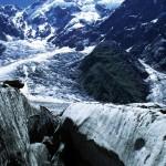22 - Ledovec pod Haramošem (60x40)