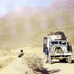 Karákóram-Pákistán-Harámoš Návrat domů afghánskou pouští  |  Karakorum-Pakistan-Haramosh Return home through the Afghan desert (1970)