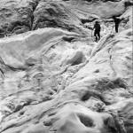 39 - Tiric Mir, Cesta po ledovci