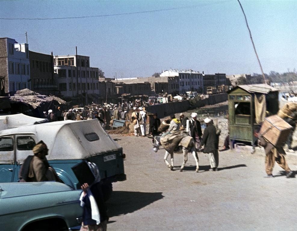 Kábul, Afghanistán