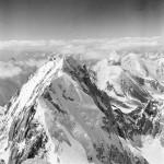 Pohoří Hindúkuš-Pákistán-Tirič Mír Západní vrchol (7.487 m)  |  Hindu Kush-Pakistan-Tirich Mir Tirich Mir West (7,487 m) 1967