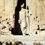 Afghánistán, Budha v Bamijánu |   Buddha of Bamiyacn (1965)
