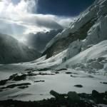Himálaj-Nepál-Mt. Everest Western Cwm  |  Himalaya-Nepal- Mt. Everest Western Cwm (1987)
