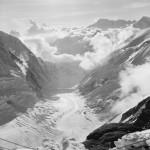 68a - Mt. Everest, West Cwm (60x60)