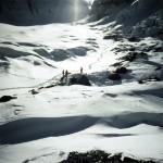 78 - Mt. Everest, II výškový tábor, (35x45)