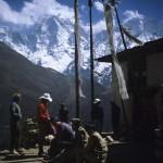 79b - Mt.Everest, Thyangboche (35x45)