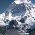 Himálaj-Nepál-Makalu  |  Himalaya-Nepal-Makalu Makalu (8,481 m) 1973, 1976