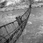 95 - Makalu, Lianovy most