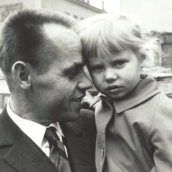 Odjezd, 1967  |   Departure, 1967